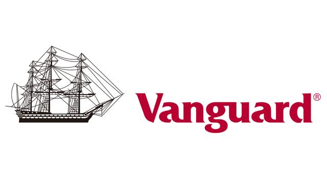 バンガード社ロゴ